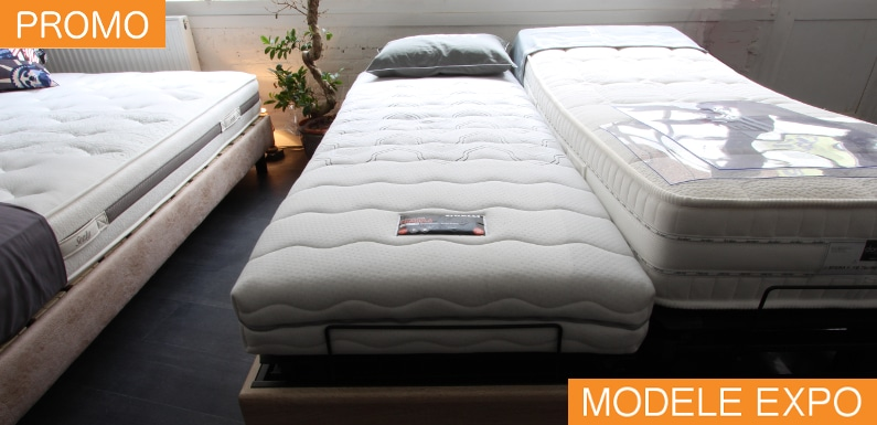 matelas pirelli amarena matelas latex mod le d 39 expo. Black Bedroom Furniture Sets. Home Design Ideas