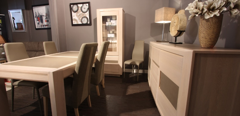 magasin de salle a manger valenciennes lille l 39 univers interieur. Black Bedroom Furniture Sets. Home Design Ideas